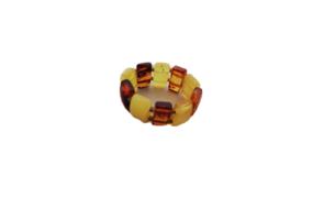 Gintarinis žiedas
