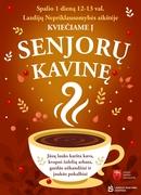 """""""Senior Café"""""""