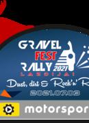 """Gravel Fest Rally - Lazdijai 2021"""
