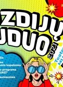 "Theatrical fair ""Lazdijai autumn 2021"""
