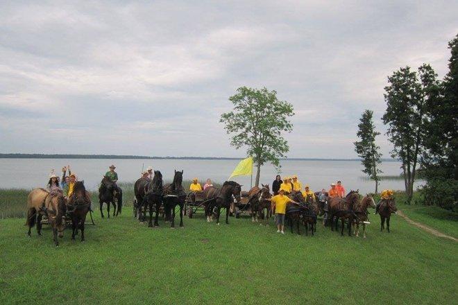 Lazdijai Equestrian Club