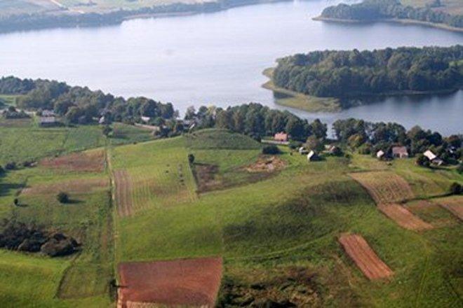 Buteliūnų piliakalnis