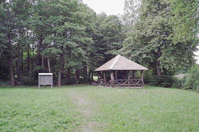 Vainežerio parkas
