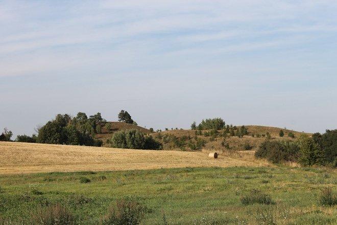 Gumbelių piliakalnis