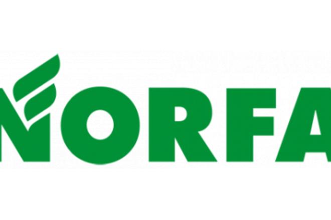 Einkaufszentrum Norfa Einzelhandel