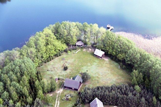 Sodyba prie Galsto ežero