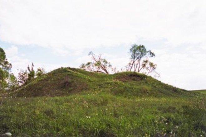 Mound of Ūdininkai