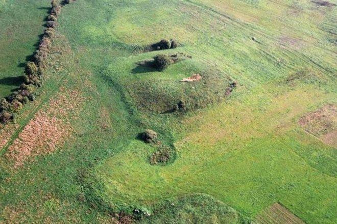 Mound of Verstaminai II